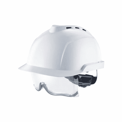 Casque de protection V-GARD 930