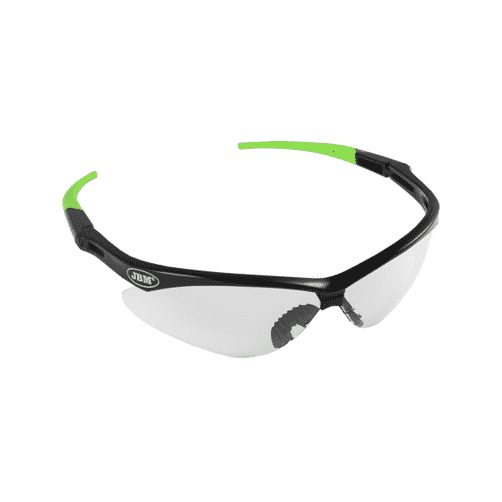 Lunette de protection sport antibuée